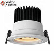 ceiling recessed round light
